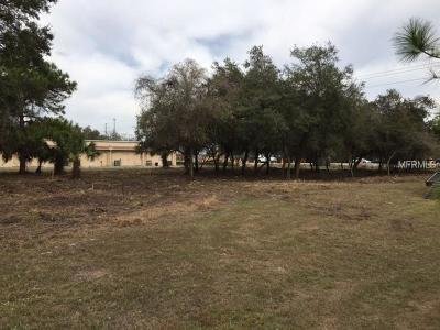 Port Charlotte Residential Lots & Land For Sale: 569 Tamiami Trail