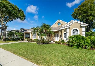 Bradenton Single Family Home For Sale: 4611 4th Avenue Drive E