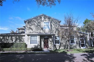 Largo Townhouse For Sale: 12715 Whittington Court