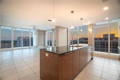 St Petersburg Condo For Sale: 175 1st Street S #1703