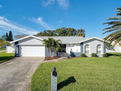 St Petersburg Single Family Home For Sale: 1902 Glen Lakes Circle N