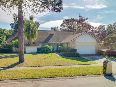 Seminole Single Family Home For Sale: 12232 104th Avenue