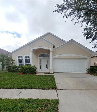 Apollo Beach Single Family Home For Sale: 6808 Monarch Park Drive