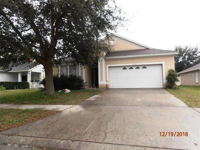 Oak Grove Ph 01a, Oak Grove Ph 02, Oak Grove Ph 03, Oak Grove Ph 4b & 5b, Oak Grove Ph 5a 6a & 6b Single Family Home For Auction: 24904 Panacea Court