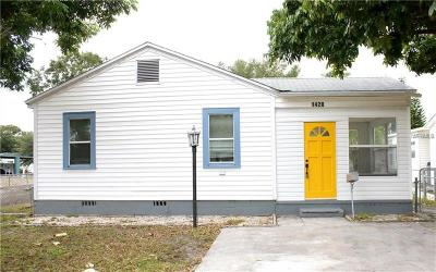 St Petersburg Multi Family Home For Sale: 1420 25th Street N