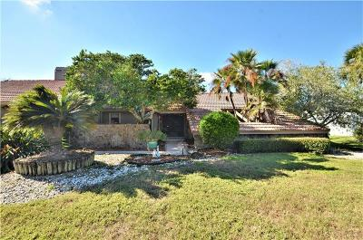 Clearwater, Clearwater Beach Single Family Home For Sale: 2886 Green Meadow Court