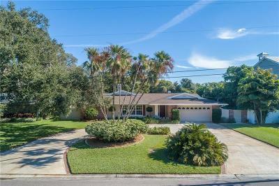 St Petersburg Single Family Home For Sale: 3151 Maple Street NE