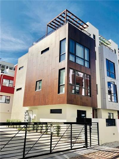 Townhouse For Sale: 134 8th Street N