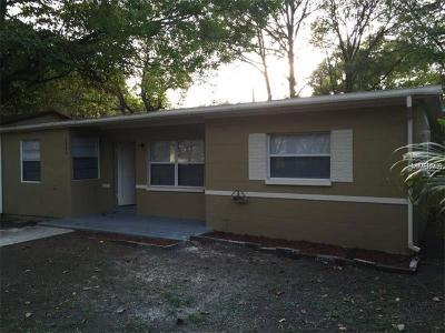 Pinellas Park Single Family Home For Sale: 6860 58th Street N