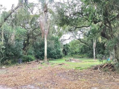 Lutz Residential Lots & Land For Sale: 2906 E 147th Avenue
