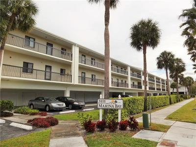 St Pete Beach Condo For Sale: 3111 Pass A Grille Way #113