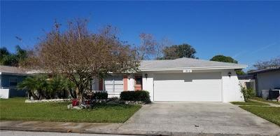 Oldsmar Single Family Home For Sale: 1810 Driftwood Circle S