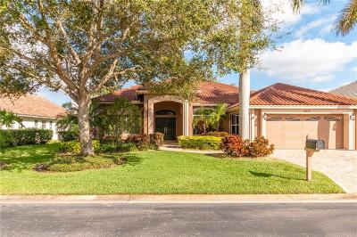 Placido Bayou Single Family Home For Sale: 4922 Queen Palm Terrace NE