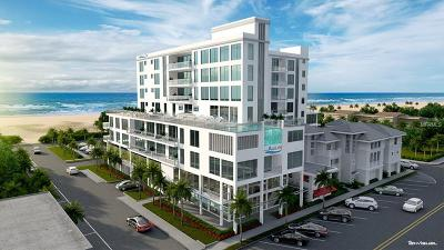 Clearwater, Clearwater Beach Condo For Sale: 24 Avalon Street #602