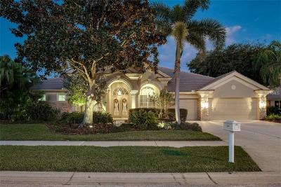 Palm Harbor Single Family Home For Sale: 4479 Roanoak Way