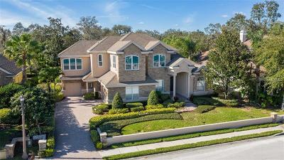 Trinity Single Family Home For Sale: 1241 Toscano Drive