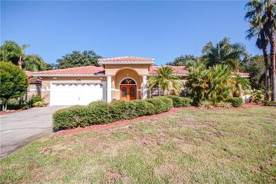 Clearwater, Clearwater`, Cleasrwater Single Family Home For Sale: 2882 Regency Court