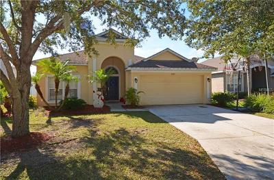 Ellenton Single Family Home For Sale: 6027 36th Court E