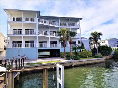 Indian Shores Condo For Sale: 19817 Gulf Boulevard #609