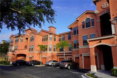 Clearwater, Clearwater Beach Rental For Rent: 2732 Via Murano #522