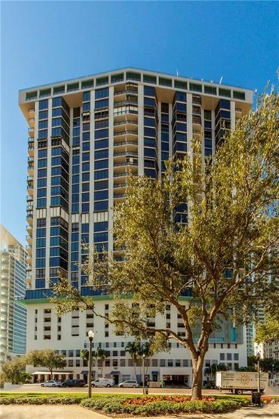 Saint Pete Beach, Saint Petersburg, St Pete, St Pete Beach, St Pete Beach., St Peterburg, St Petersburg, St. Petersburg Condo For Sale: 1 Beach Drive SE #808