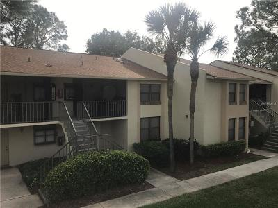 Clearwater, Clearwater Beach Rental For Rent: 1918 Pelican Landing Boulevard #1121