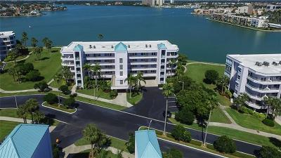St Pete Beach Condo For Sale: 8021 Sailboat Key Boulevard S #206