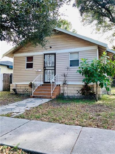 St Petersburg Single Family Home For Sale: 1130 13th Avenue S