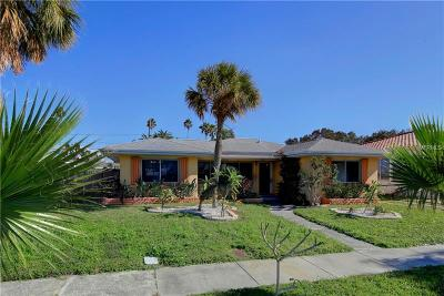 Clearwater Beach FL Single Family Home For Sale: $575,000