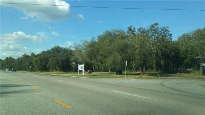 Lutz Residential Lots & Land For Sale: 0 E Bearss Avenue