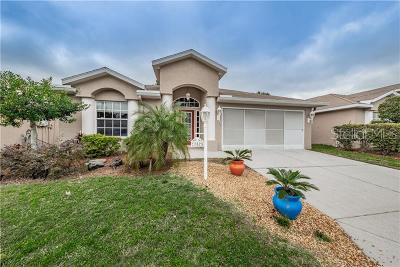 Hernando County, Hillsborough County, Pasco County, Pinellas County Single Family Home For Sale: 7825 Fashion Loop