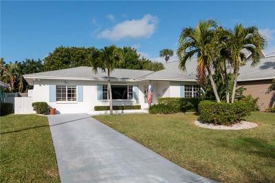 Clearwater Beach Single Family Home For Sale: 966 Lantana Avenue