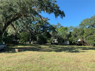 St Petersburg Residential Lots & Land For Sale: 1601 12th Street S