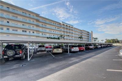 Gulfport FL Condo For Sale: $159,900