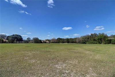 Residential Lots & Land For Sale: 7766 Still Lakes Drive