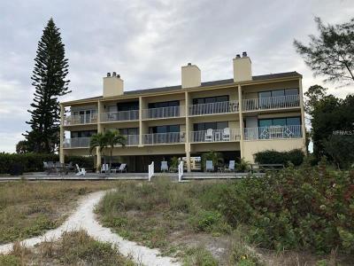 Indian Shores Condo For Sale: 20204 Gulf Boulevard #3
