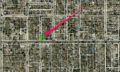St Petersburg Residential Lots & Land For Sale: 18th Avenue S
