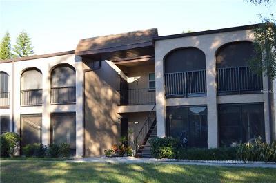 Seminole Condo For Sale: 7701 Starkey Road #228