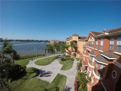 Clearwater Condo For Sale: 2741 Via Cipriani #935A