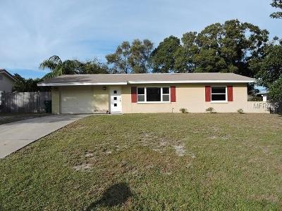 Seminole Single Family Home For Sale: 11489 83rd Avenue