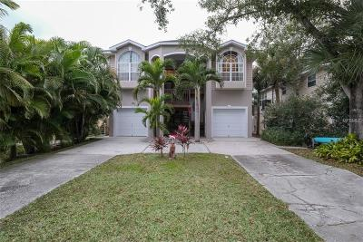 Palm Harbor Single Family Home For Sale: 905 Michigan Avenue