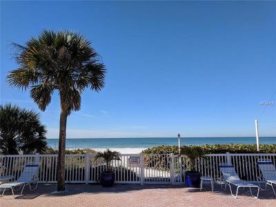 Redington Shores Condo For Sale: 18320 Gulf Boulevard #503