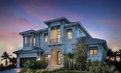 St Petersburg Single Family Home For Sale: 3901 12th Street NE