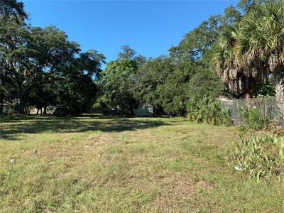 St Petersburg Residential Lots & Land For Sale: 1609 12th Street S