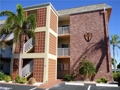 Dunedin Condo For Sale: 5 Gateshead Drive #317