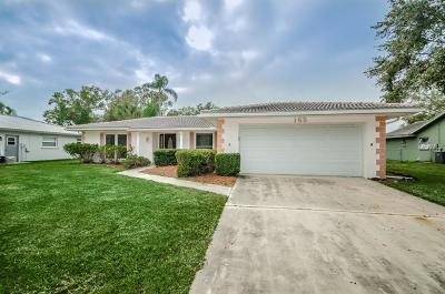 Palm Harbor Single Family Home For Sale: 165 Patty Ann Boulevard