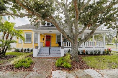 Pinellas County Commercial For Sale: 201 Turner Street