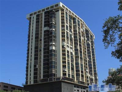Condo For Sale: 1 Beach Drive SE #2009