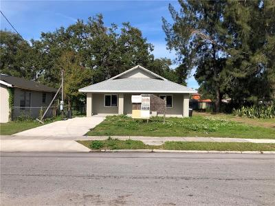 Clearwater Single Family Home For Sale: 912 Seminole Street