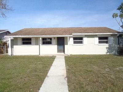 Saint Petersburg, St Pete, St Peterburg, St Petersburg, St. Petersburg Single Family Home For Sale: 4075 38th Avenue N